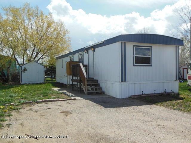 925 W 1st Street #328 Craig, Co 81625 - MLS #: 149921
