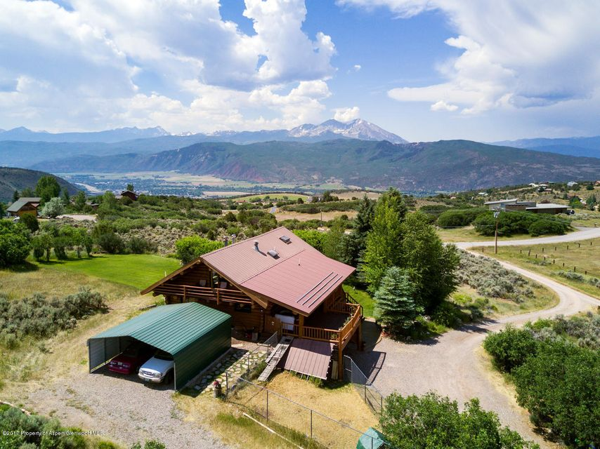 250 Blue Creek Trail, Carbondale, CO 81623