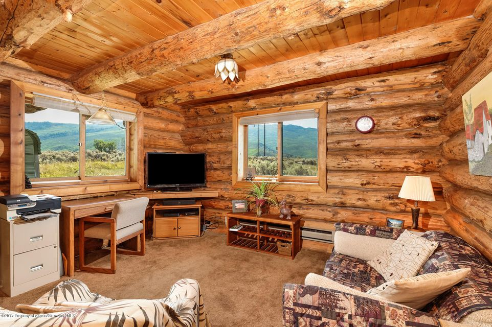 250 Blue Creek Trail Carbondale, Co 81623 - MLS #: 149925