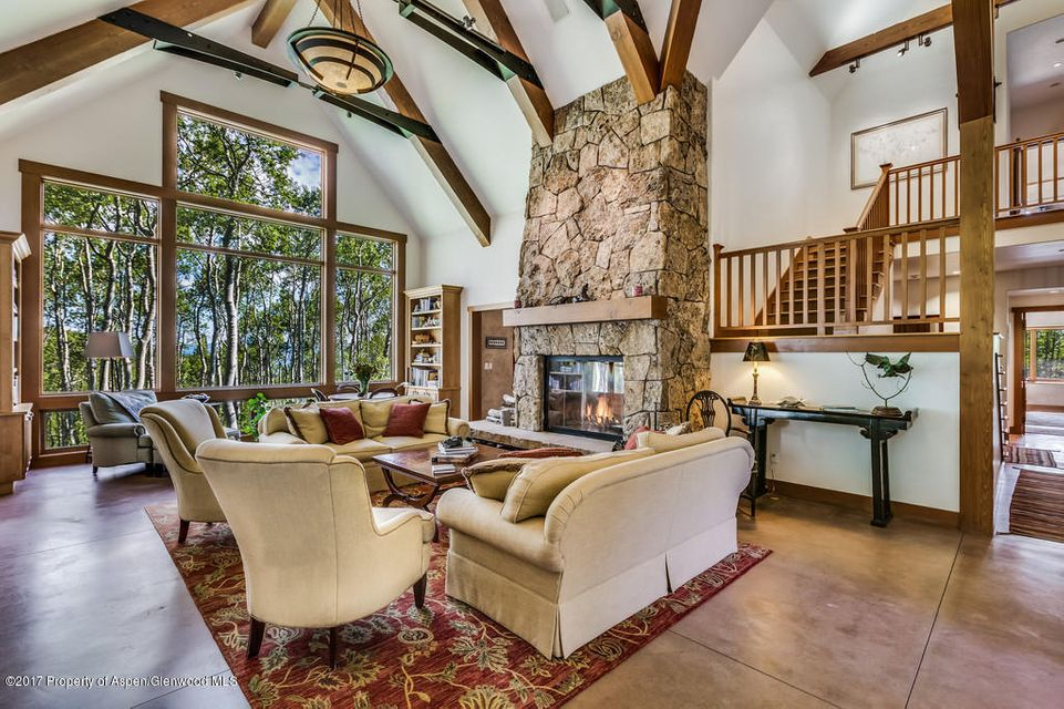 8201 Capitol Creek Road, Snowmass, CO 81654