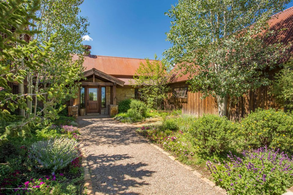 334 Monastery Cutoff Road Snowmass, Co 81654 - MLS #: 149930