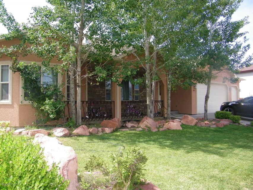 947 E 18th Street, Rifle, CO 81650