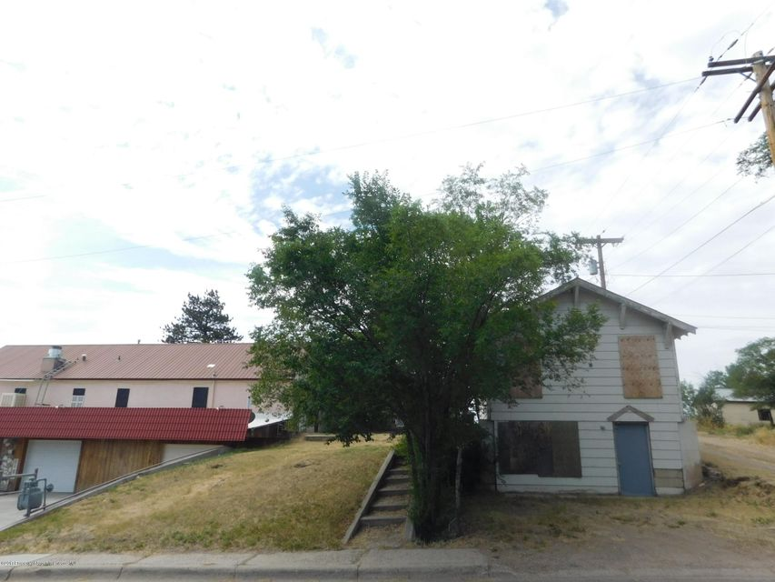 994 Yampa Avenue Craig, Co 81625 - MLS #: 149932