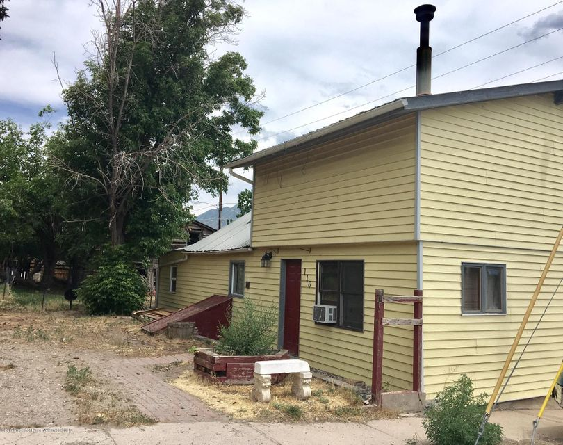 116 N 5th Street New Castle, Co 81647 - MLS #: 149940