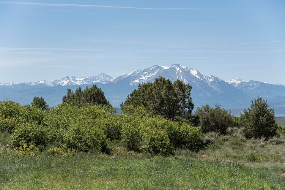 727 County Rd. 120 Glenwood Springs, Co 81601 - MLS #: 149960