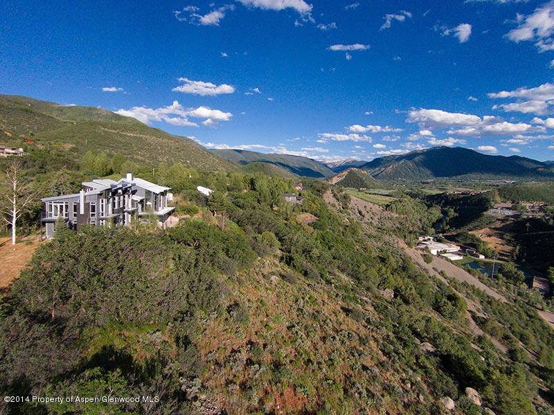 2780 Mclain Flats Road Aspen, Co 81611 - MLS #: 149939