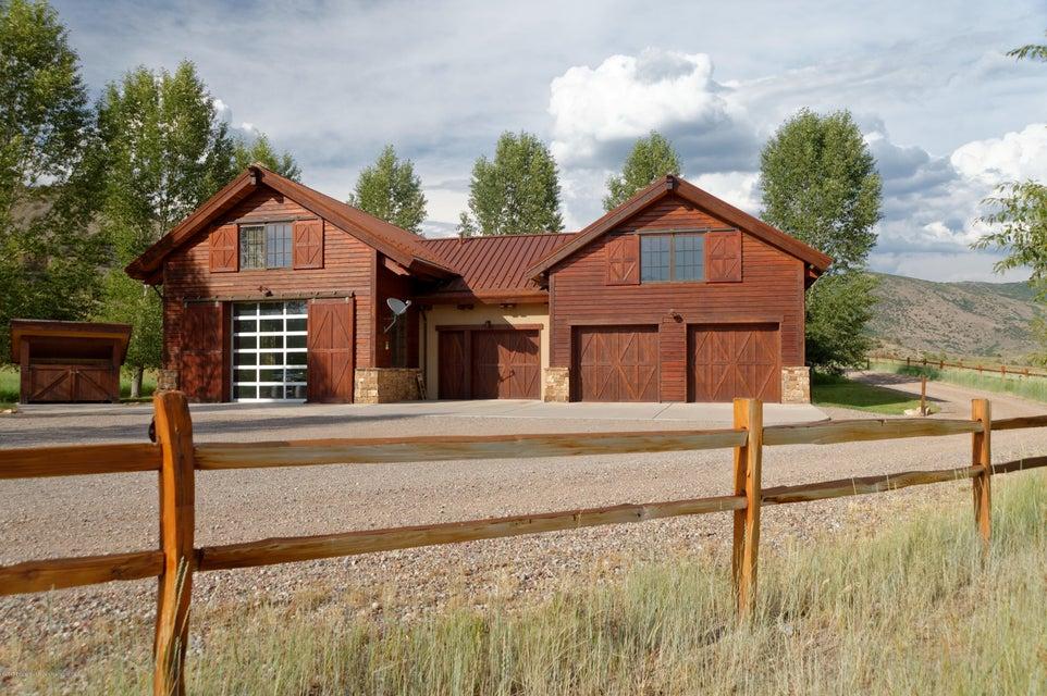 6401 E Sopris Creek Road Snowmass, Co 81654 - MLS #: 149965