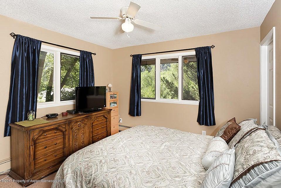 91 Michels Circle Glenwood Springs, Co 81601 - MLS #: 149946
