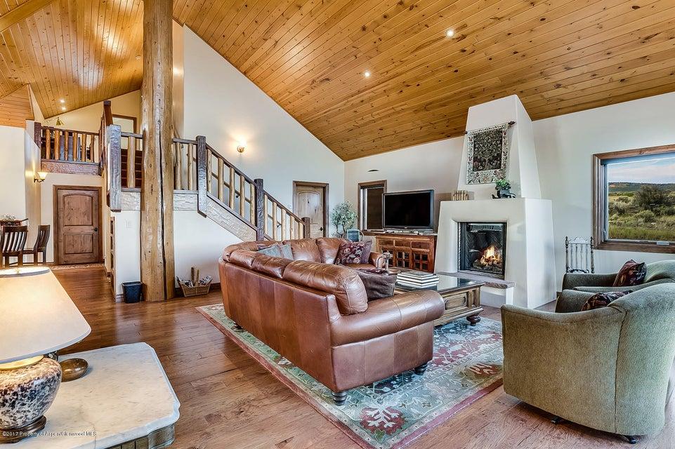 546 Wood Nymph Lane Glenwood Springs, Co 81601 - MLS #: 149956