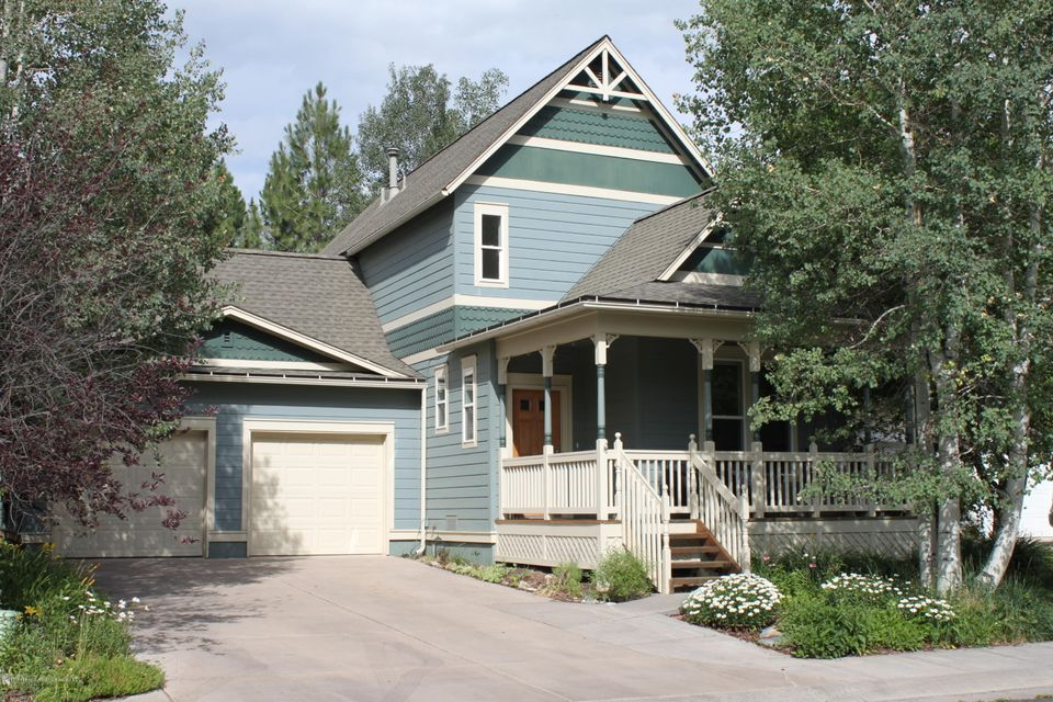 10 Harris Drive Carbondale, Co 81623 - MLS #: 149861