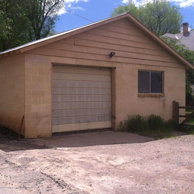 314 E 6th Street Rifle, Co 81650 - MLS #: 149964