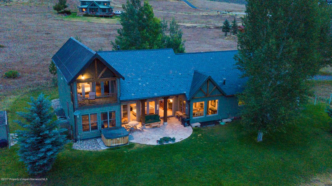 1411 Green Meadow Drive Carbondale, Co 81623 - MLS #: 149968