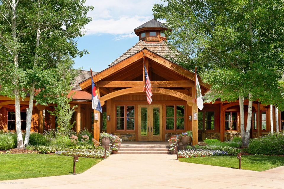 177 Golden Bear Drive Carbondale, Co 81623 - MLS #: 149991