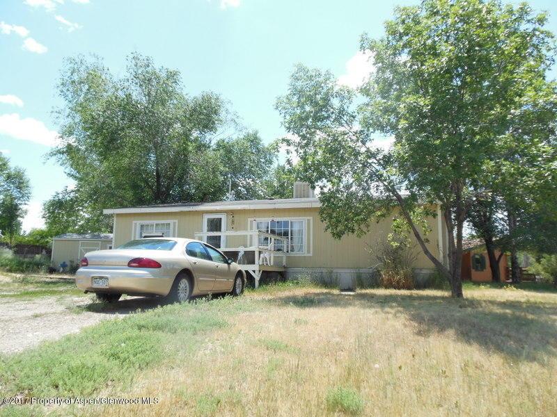 2152 Jeffcoat Drive Craig, Co 81625 - MLS #: 149971