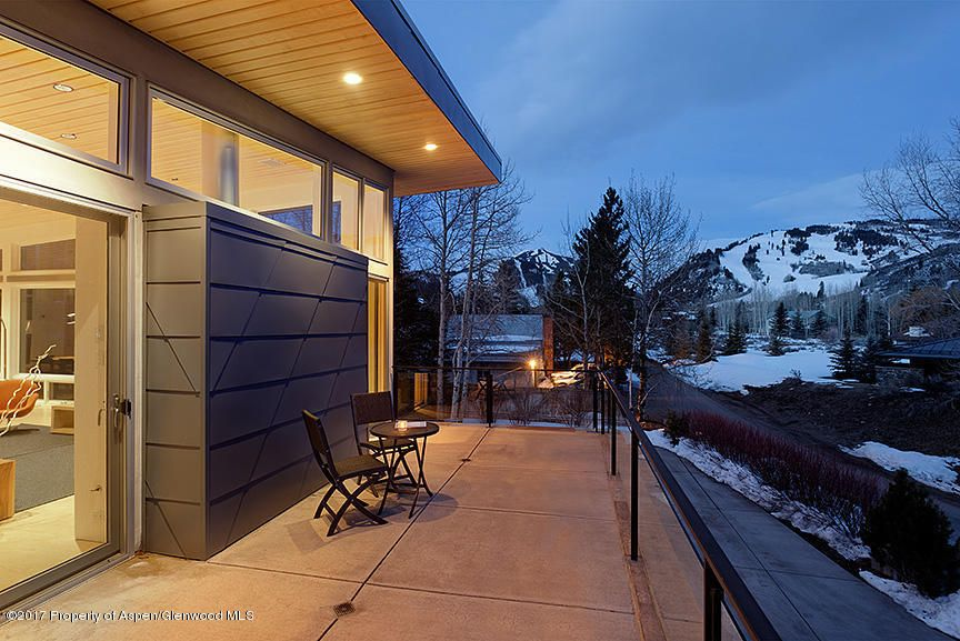 20 Maroon Court Aspen, Co 81611 - MLS #: 150005