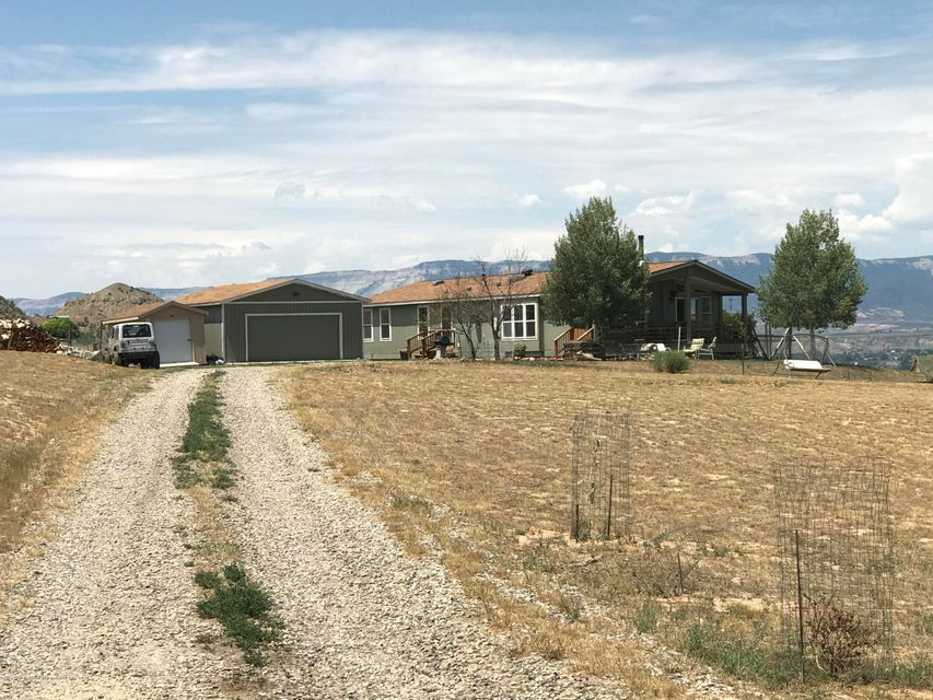 85 Seneca Drive Silt, Co 81652 - MLS #: 149980