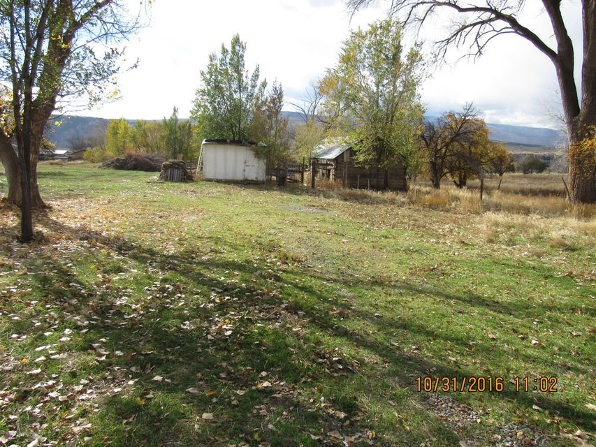 0231 Co Rd 265 Rifle, Co 81650 - MLS #: 149986