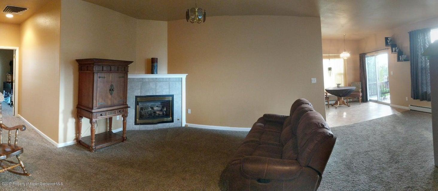 15 Pinyon Place Battlement Mesa, Co 81635 - MLS #: 149993