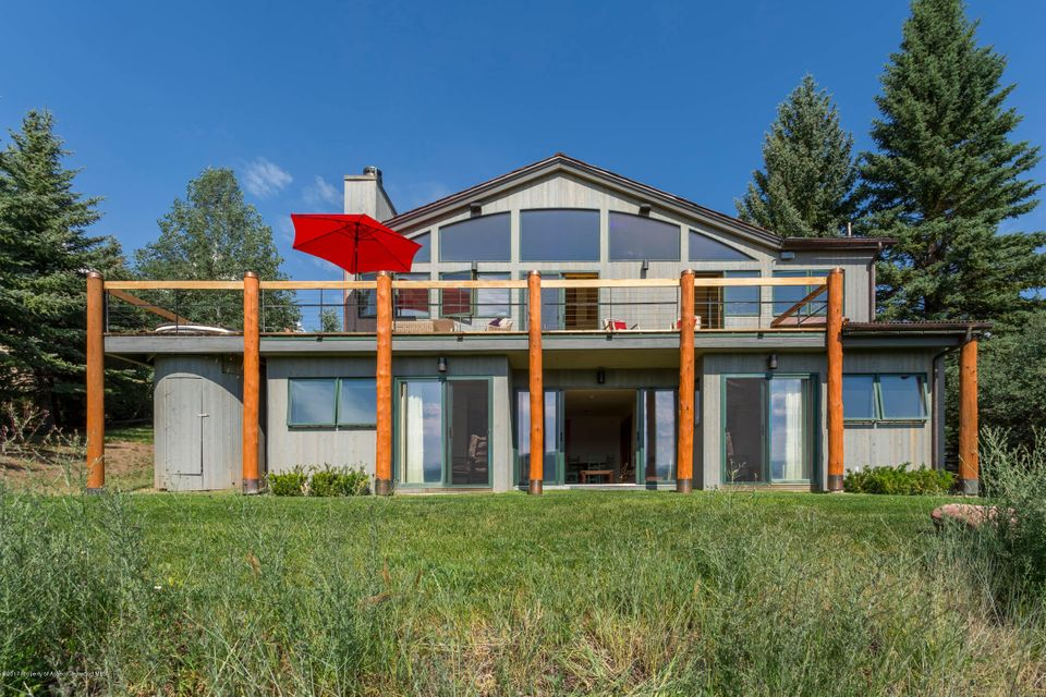 202 Lemond Place Snowmass Village, Co 81615 - MLS #: 150059