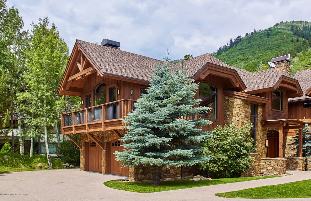 42553 E Highway 82 - East Aspen, Colorado