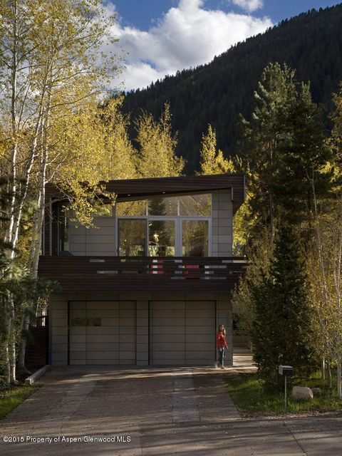 1291 Riverside Drive Aspen, Co 81611 - MLS #: 150009