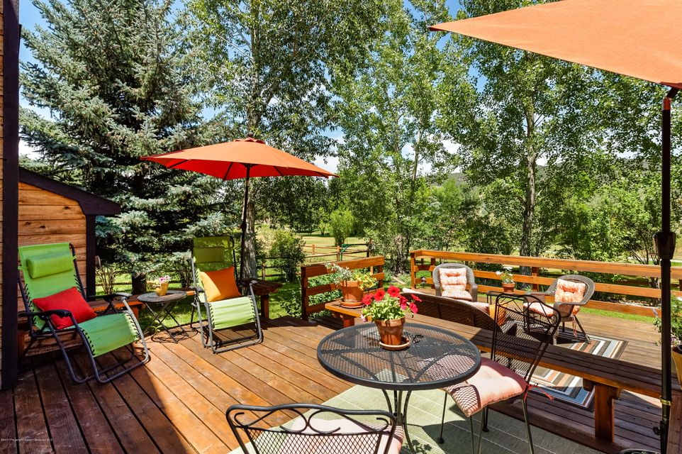 278 Summit Drive Carbondale, Co 81623 - MLS #: 150010
