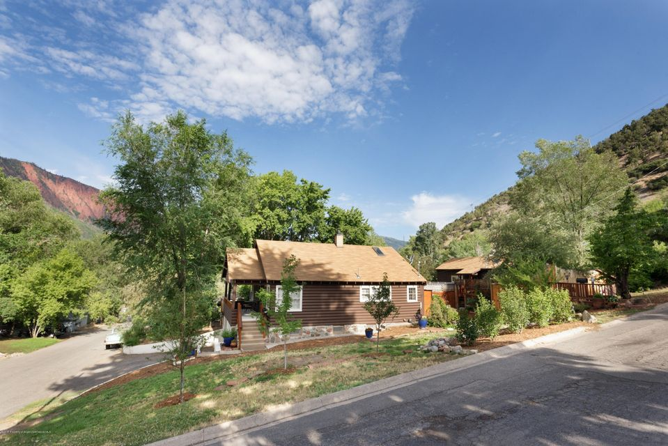 115 3rd Street Glenwood Springs, Co 81601 - MLS #: 149870