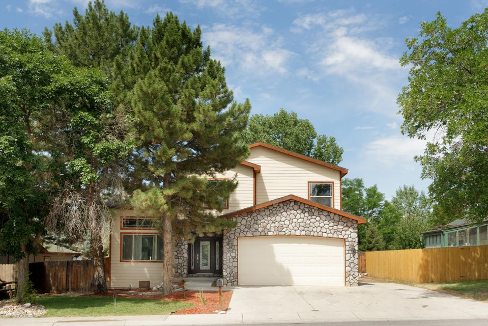 545 Aspen Avenue, Rifle, CO 81650