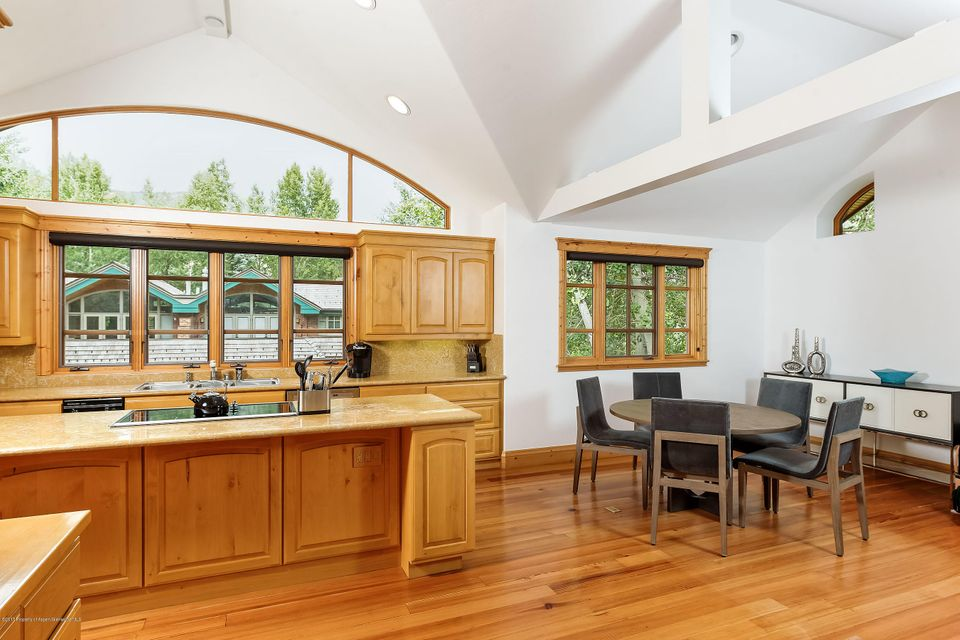 421 S West End Street Aspen, Co 81611 - MLS #: 150033
