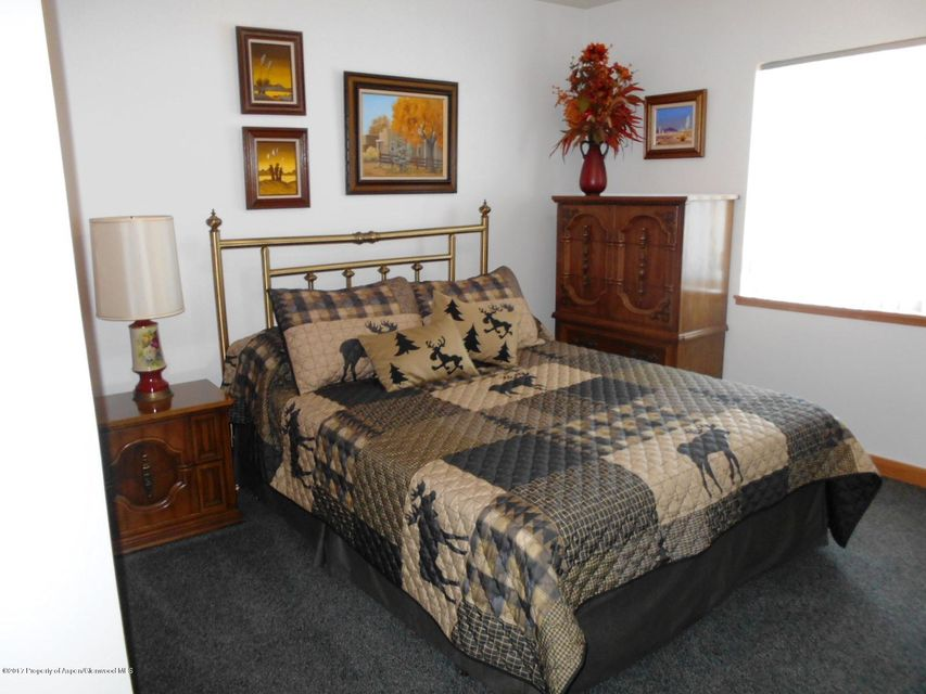 0240 Native Springs Drive Rifle, Co 81650 - MLS #: 150035