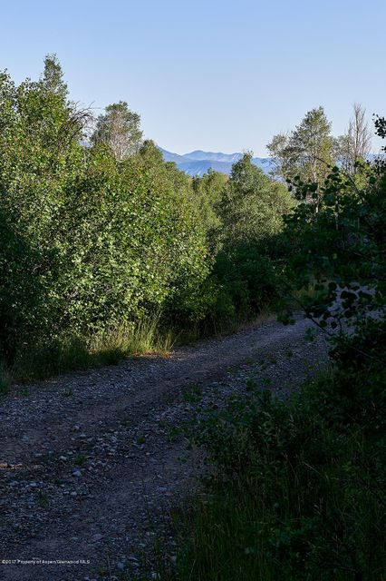 Lot 3 Beaver Creek Rd/Cr 317 Rifle, Co 81650 - MLS #: 150037