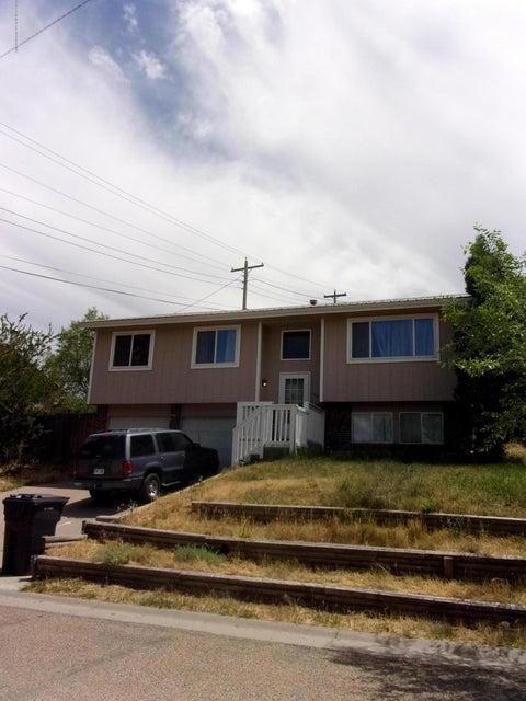 160 Hillside Terrace Craig, Co 81625 - MLS #: 150036