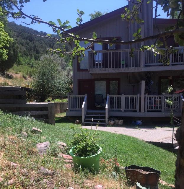1510 Bennett Avenue 3-E-2, Glenwood Springs, CO 81601