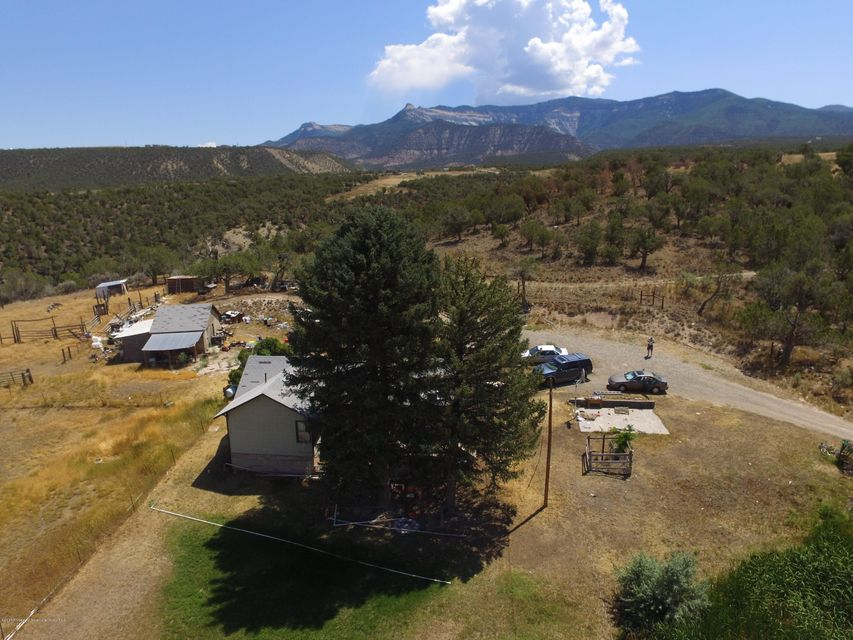 7256 County Road 306 Parachute, Co 81635 - MLS #: 150040