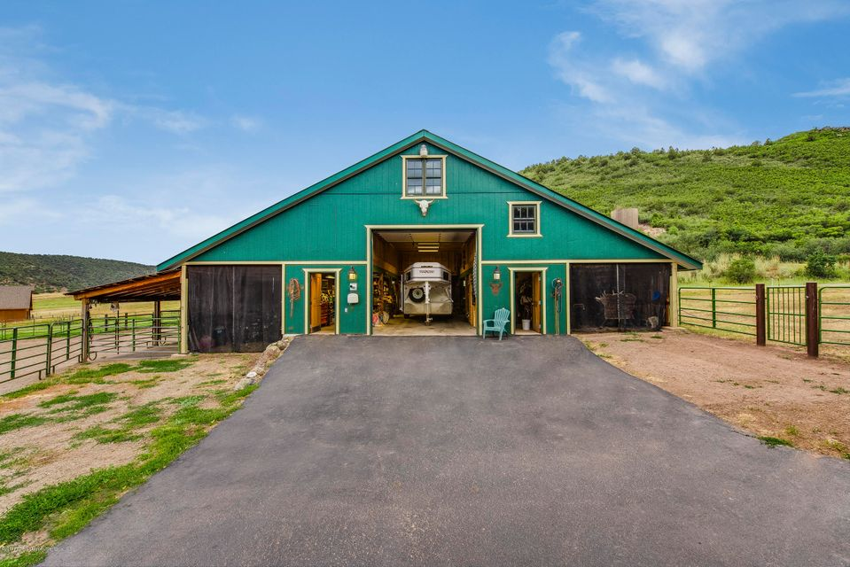 10 County Road 125 Glenwood Springs, Co 81601 - MLS #: 150041