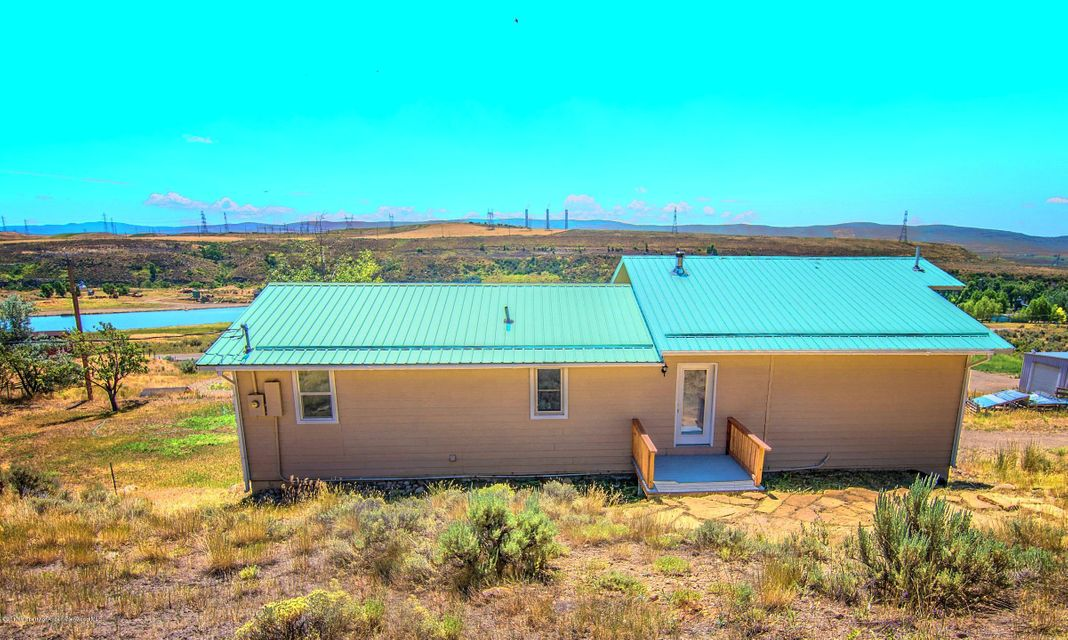 27195 S HIGHWAY 13 Craig, Co 81625 - MLS #: 150013