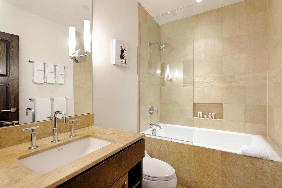 404 S Galena Street #207 Aspen, Co 81611 - MLS #: 150093