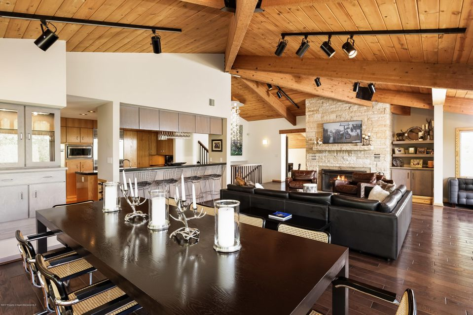 459 Ridge Road Snowmass Village, Co 81615 - MLS #: 150050