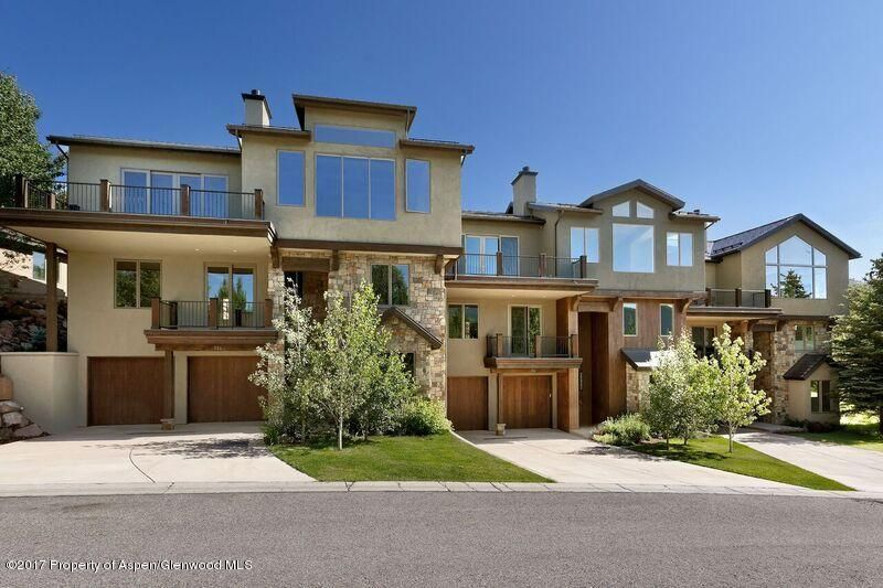 755 Promontory Lane Basalt, Co 81621 - MLS #: 150053