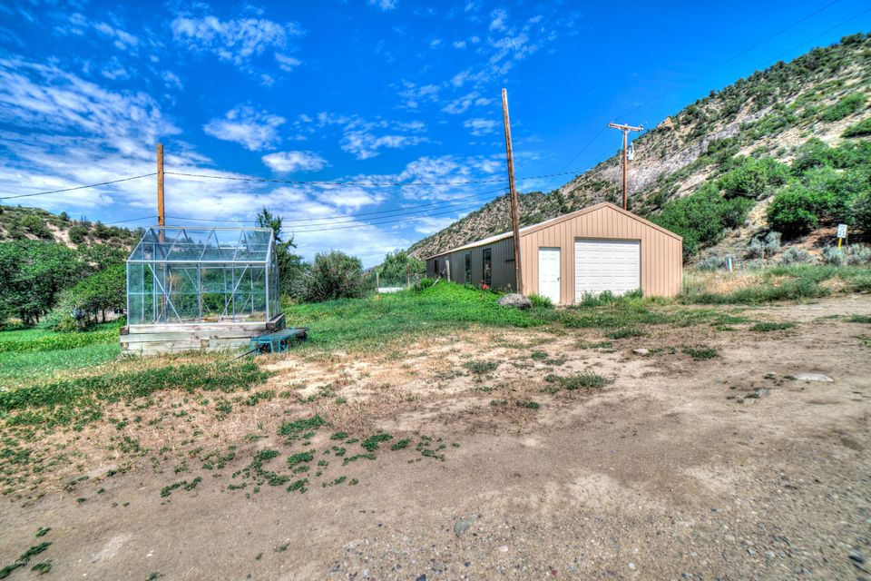 2571 County Road 314 New Castle, Co 81647 - MLS #: 150243
