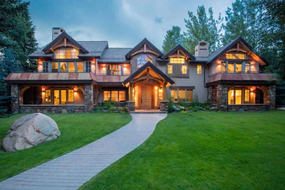 1430 Silver King Drive Aspen, Co 81611 - MLS #: 150062