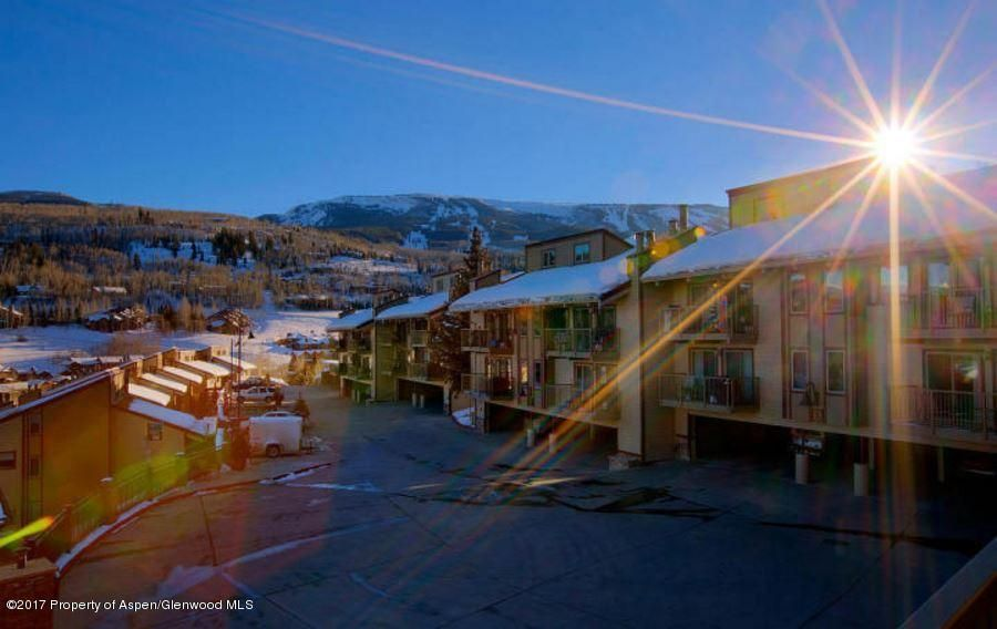 55 Upper Woodbridge Road #B2 Snowmass Village, Co 81615 - MLS #: 150067