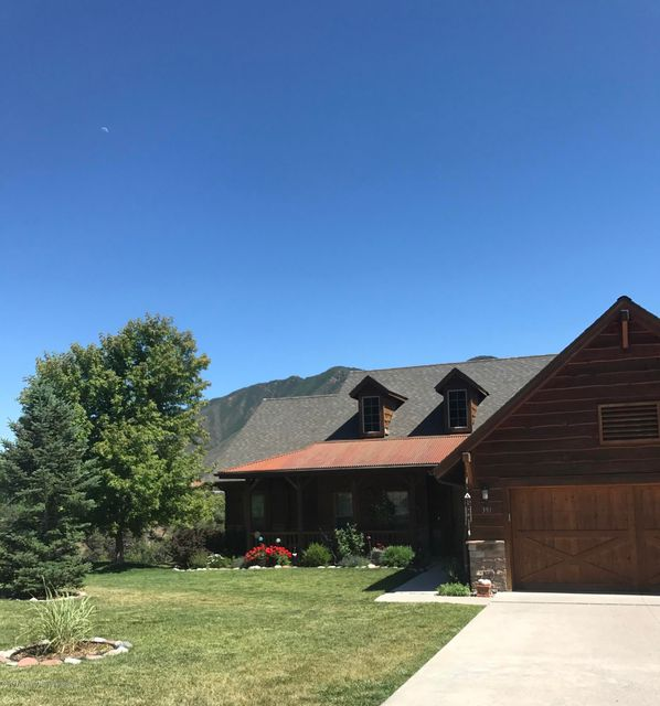391 Faas Ranch New Castle, Co 81647 - MLS #: 149902