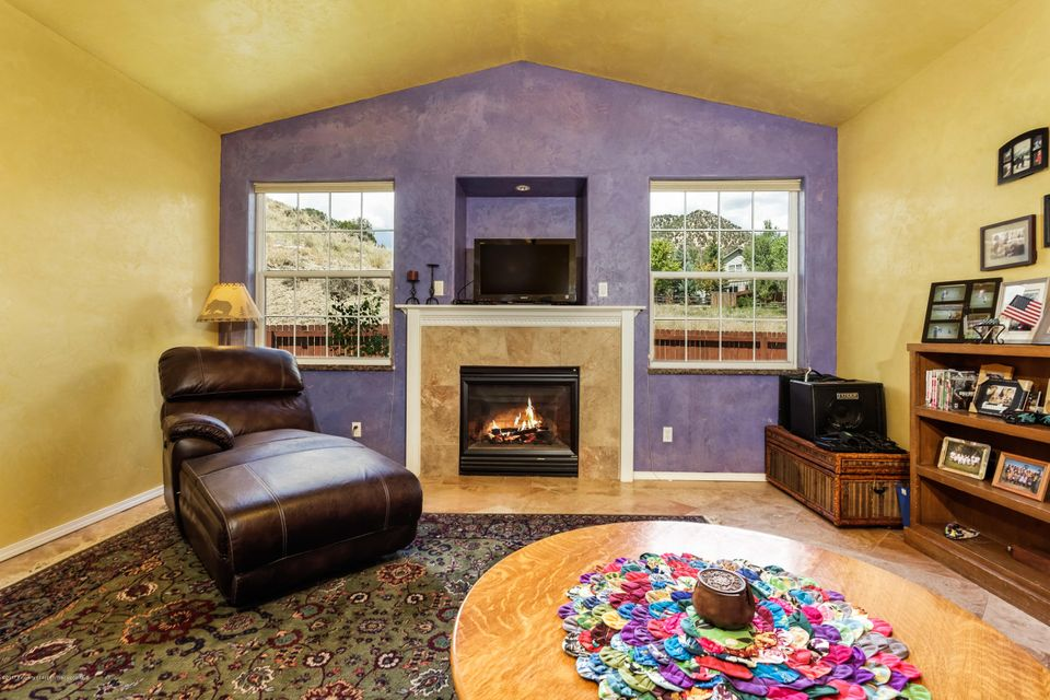 798 Pine Court New Castle, Co 81647 - MLS #: 150080