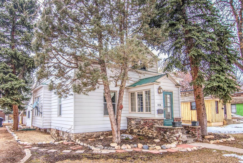 820 BREEZE Street Craig, Co 81625 - MLS #: 150082