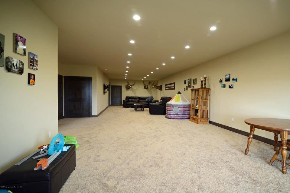 2579 County Road 115 Glenwood Springs, Co 81601 - MLS #: 150086