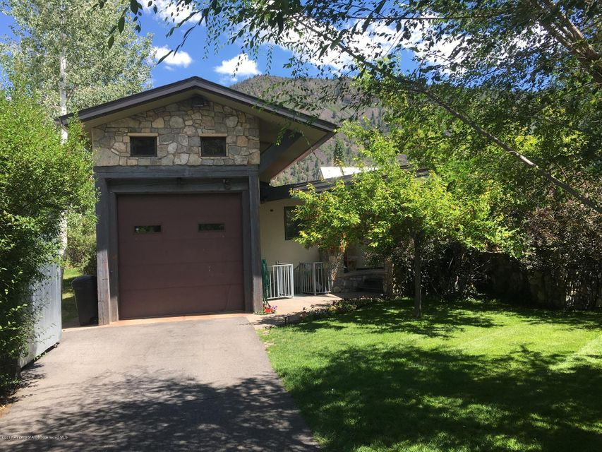 46 Aspen Village Road (Grey Wolf), Aspen, CO 81611