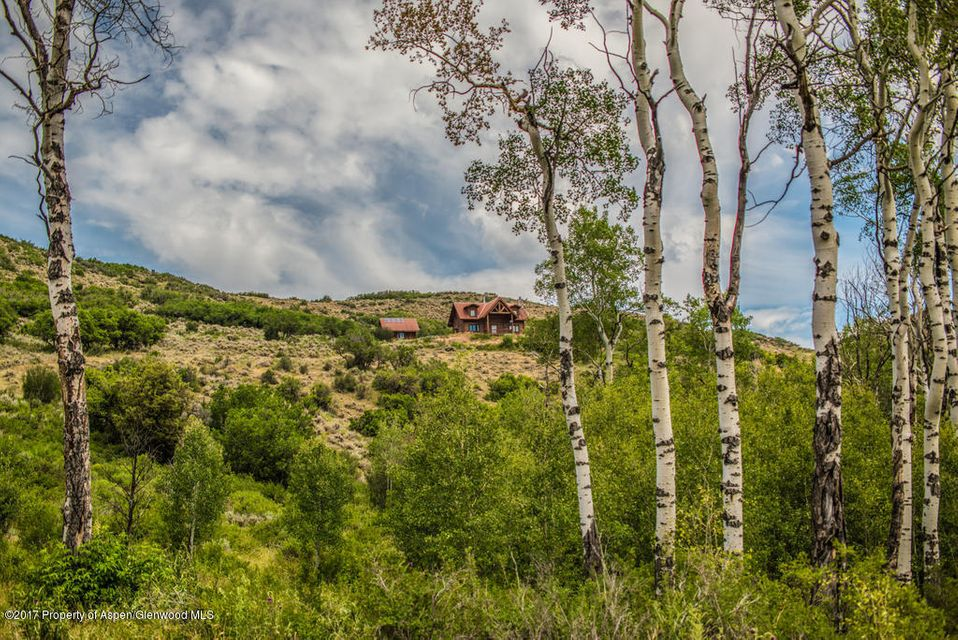 22521 Divide  Creek Road Silt, Co 81652 - MLS #: 150088