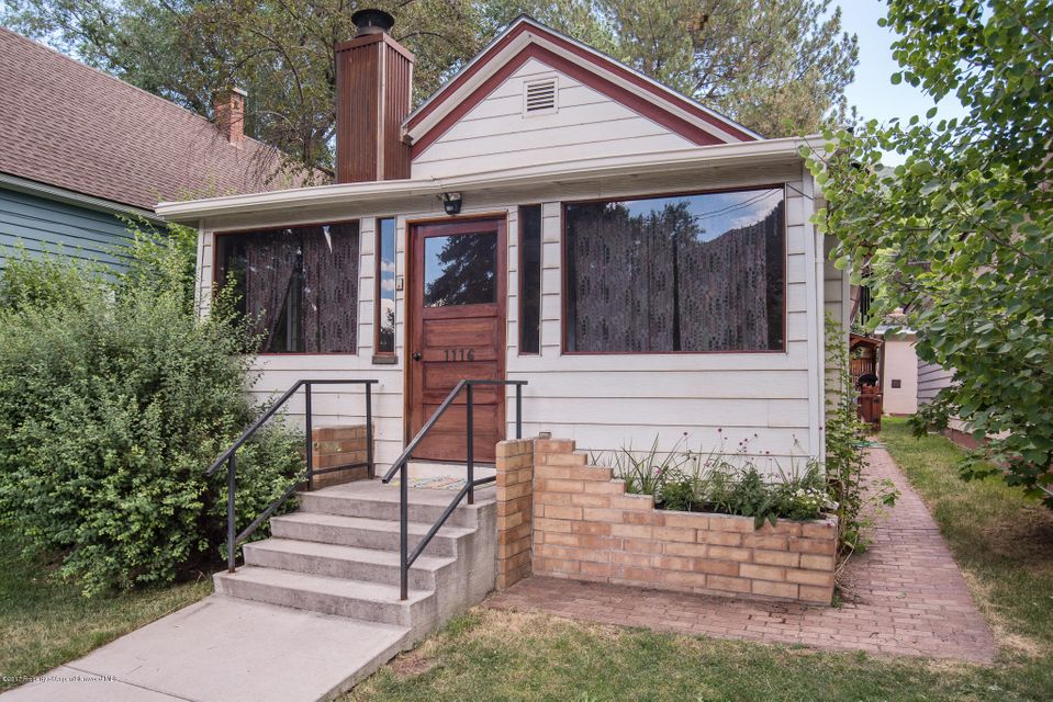 1116 Colorado Avenue, Glenwood Springs, CO 81601