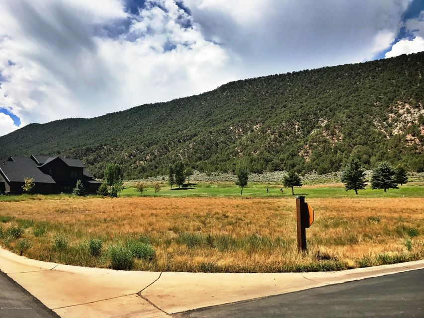 TBD Saddleback Road Carbondale, Co 81623 - MLS #: 150116